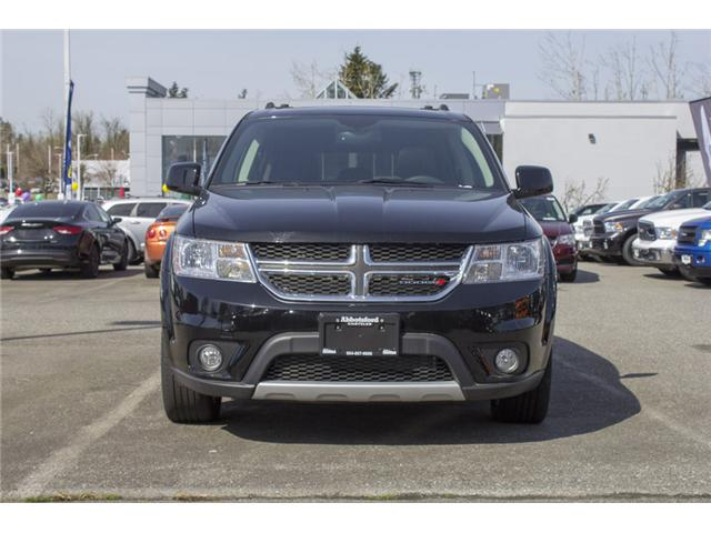2017 Dodge Journey GT (Stk: H566787) in Abbotsford - Image 4 of 28