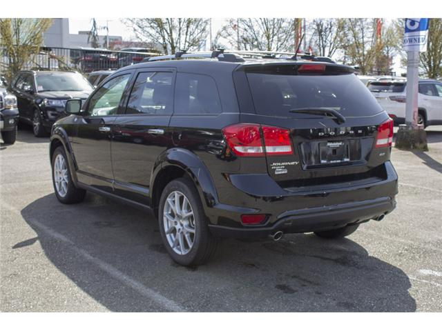 2017 Dodge Journey GT (Stk: H566787) in Abbotsford - Image 6 of 28