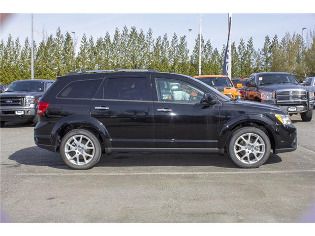 2017 Dodge Journey GT (Stk: H566787) in Abbotsford - Image 9 of 28