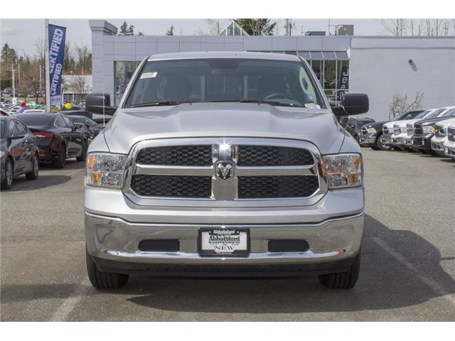 2017 RAM 1500 SLT (Stk: H617658) in Abbotsford - Image 2 of 30