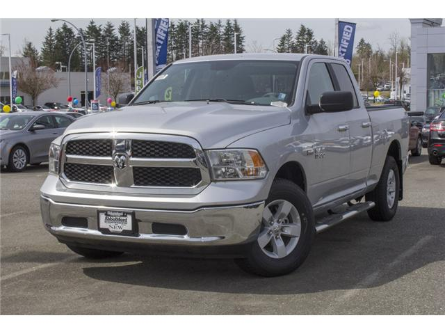 2017 RAM 1500 SLT (Stk: H617658) in Abbotsford - Image 3 of 30