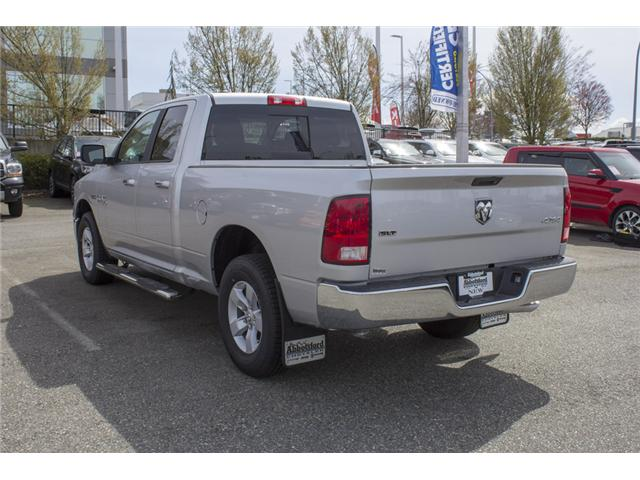 2017 RAM 1500 SLT (Stk: H617658) in Abbotsford - Image 5 of 30