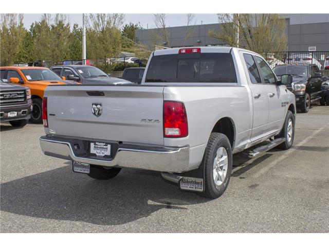 2017 RAM 1500 SLT (Stk: H617658) in Abbotsford - Image 7 of 30