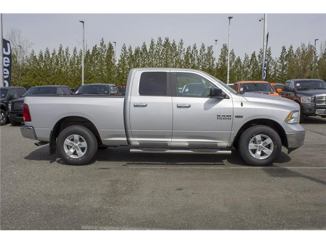 2017 RAM 1500 SLT (Stk: H617658) in Abbotsford - Image 8 of 30