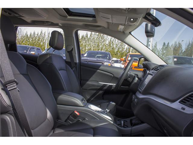 2017 Dodge Journey GT (Stk: H566787) in Abbotsford - Image 20 of 28