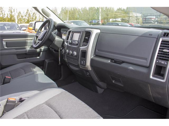 2017 RAM 1500 SLT (Stk: H617658) in Abbotsford - Image 20 of 30