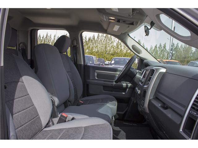 2017 RAM 1500 SLT (Stk: H617658) in Abbotsford - Image 21 of 30