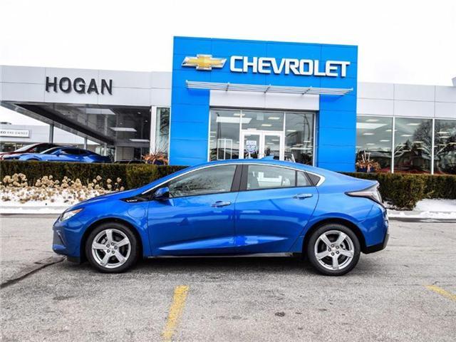 2018 Chevrolet Volt LT (Stk: 8135519) in Scarborough - Image 2 of 27