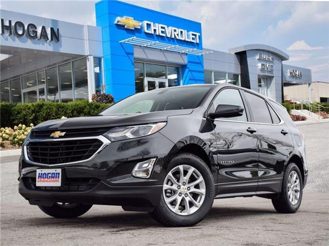 2018 Chevrolet Equinox LT (Stk: 8318233) in Scarborough - Image 1 of 26