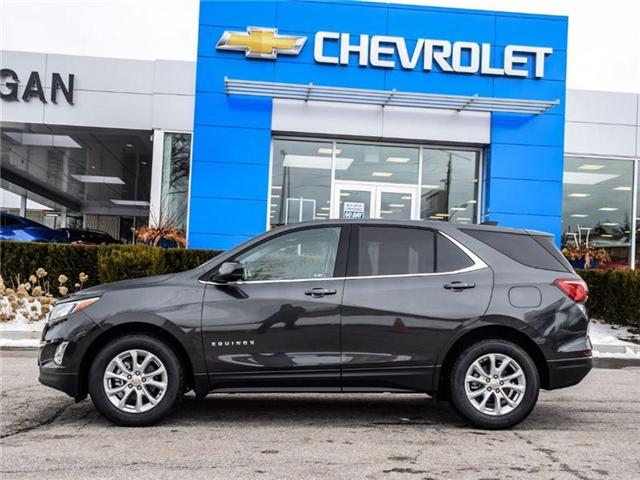 2018 Chevrolet Equinox LT (Stk: 8318233) in Scarborough - Image 2 of 26