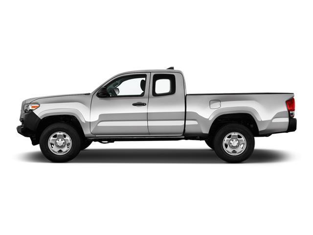 2018 Toyota Tacoma SR5 (Stk: 11838) in Courtenay - Image 1 of 1