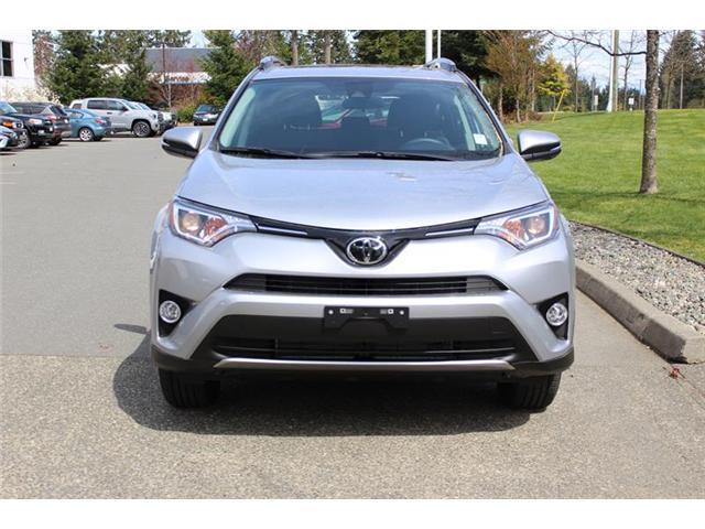 2018 Toyota RAV4 AWD (Stk: 11836) in Courtenay - Image 8 of 26