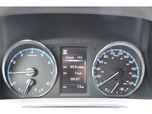 2018 Toyota RAV4 AWD (Stk: 11836) in Courtenay - Image 18 of 26