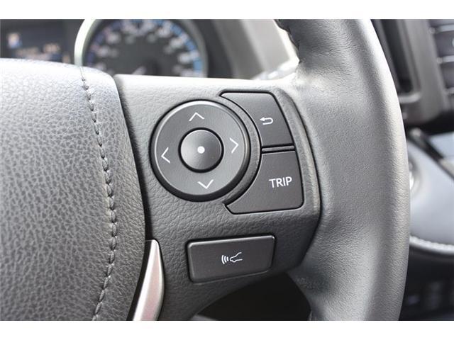 2018 Toyota RAV4 AWD (Stk: 11836) in Courtenay - Image 22 of 26