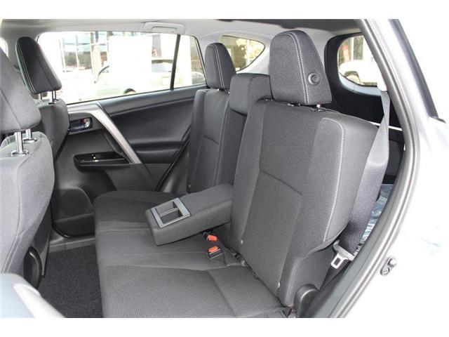 2018 Toyota RAV4 AWD (Stk: 11836) in Courtenay - Image 23 of 26