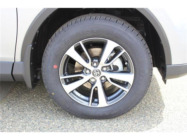 2018 Toyota RAV4 AWD (Stk: 11836) in Courtenay - Image 26 of 26