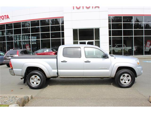 2007 Toyota Tacoma V6 (Stk: 11769A) in Courtenay - Image 2 of 17