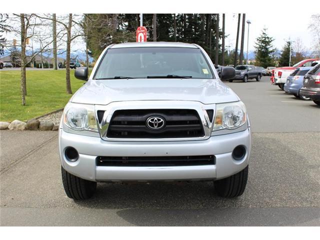 2007 Toyota Tacoma V6 (Stk: 11769A) in Courtenay - Image 8 of 17