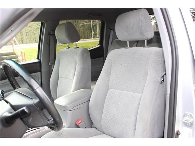 2007 Toyota Tacoma V6 (Stk: 11769A) in Courtenay - Image 9 of 17
