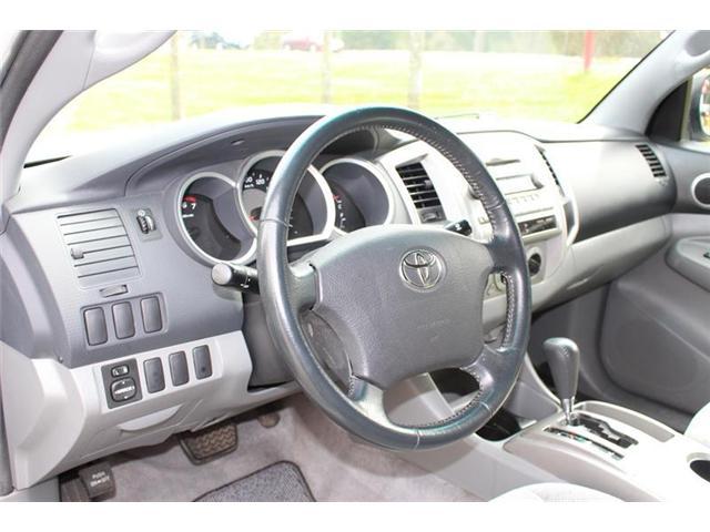 2007 Toyota Tacoma V6 (Stk: 11769A) in Courtenay - Image 11 of 17