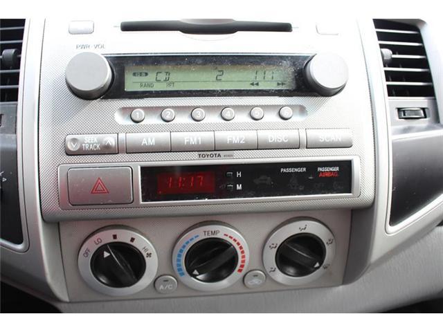 2007 Toyota Tacoma V6 (Stk: 11769A) in Courtenay - Image 13 of 17