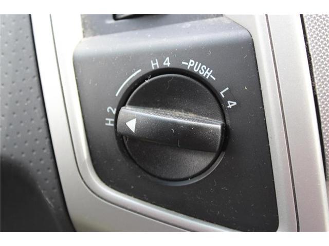 2007 Toyota Tacoma V6 (Stk: 11769A) in Courtenay - Image 14 of 17