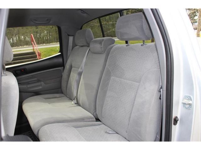 2007 Toyota Tacoma V6 (Stk: 11769A) in Courtenay - Image 15 of 17