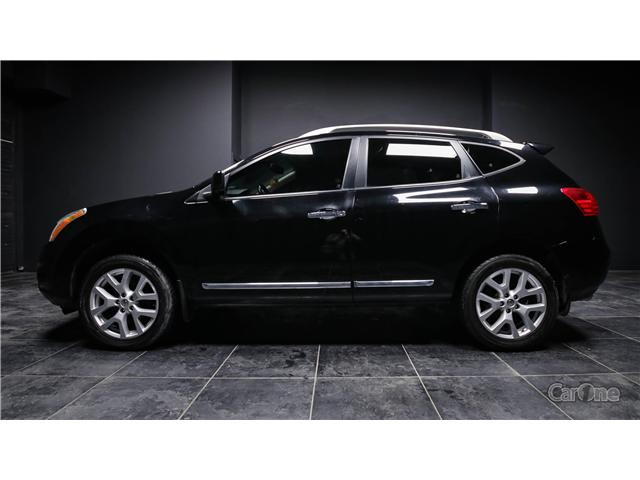 2013 Nissan Rogue SL (Stk: PT18-58) in Kingston - Image 1 of 27
