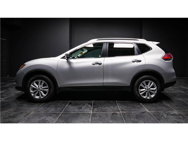 2015 Nissan Rogue SV (Stk: PT18-212) in Kingston - Image 1 of 30