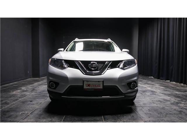 2015 Nissan Rogue SV (Stk: PT18-212) in Kingston - Image 2 of 30