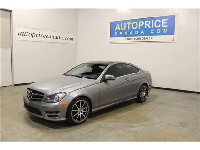 2015 Mercedes-Benz C-Class Base (Stk: H8680) in Mississauga - Image 2 of 21