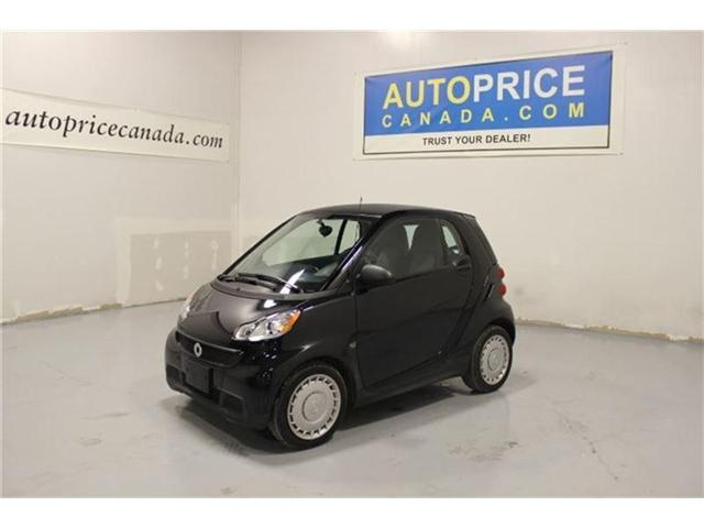 2015 Smart Fortwo  (Stk: H9309) in Mississauga - Image 2 of 14