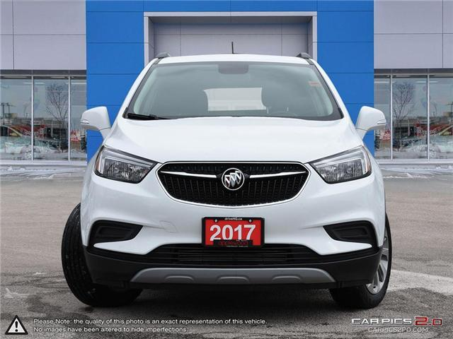 2017 Buick Encore Preferred (Stk: 8670A) in Mississauga - Image 2 of 27