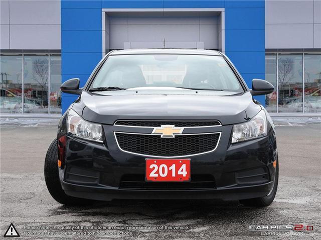 2014 Chevrolet Cruze 1LT (Stk: 9248P) in Mississauga - Image 2 of 26