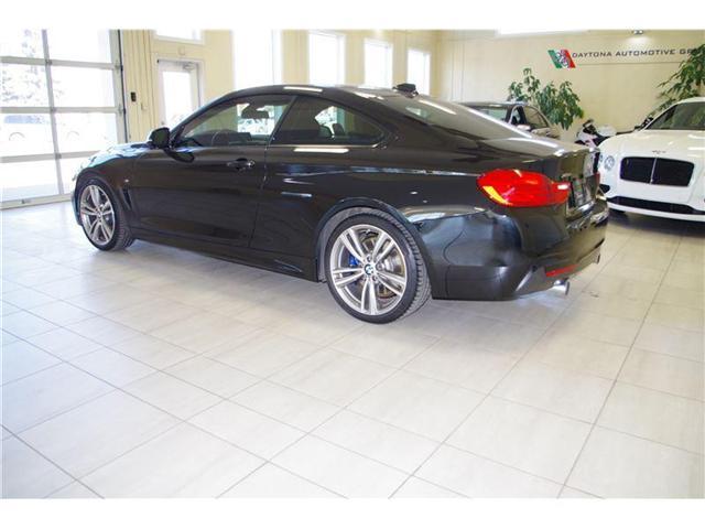 2014 BMW 435i XDRIVE MANUAL TWIN TURBO (Stk: 4770) in Edmonton - Image 2 of 19
