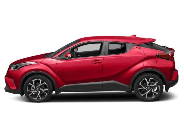 2018 Toyota C-HR XLE (Stk: 77596) in Toronto - Image 2 of 8