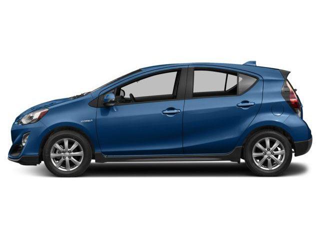 2018 Toyota Prius c Technology (Stk: 612458) in Milton - Image 2 of 9