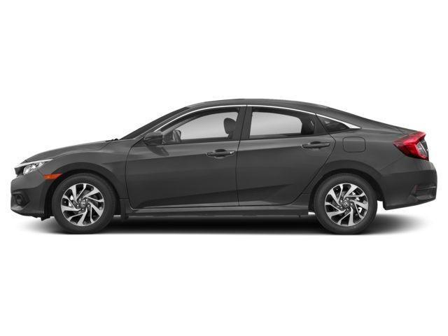 2018 Honda Civic EX (Stk: 8024628) in Brampton - Image 2 of 9