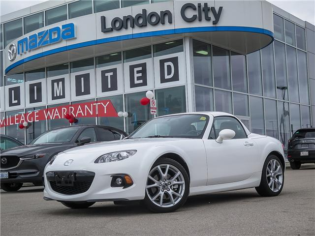 2015 Mazda MX-5  (Stk: 7305A) in London - Image 1 of 22