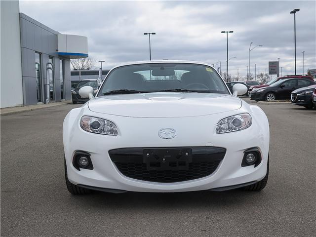 2015 Mazda MX-5  (Stk: 7305A) in London - Image 2 of 22