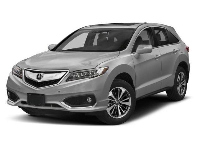 2018 Acura RDX Elite (Stk: J804324) in Brampton - Image 1 of 9