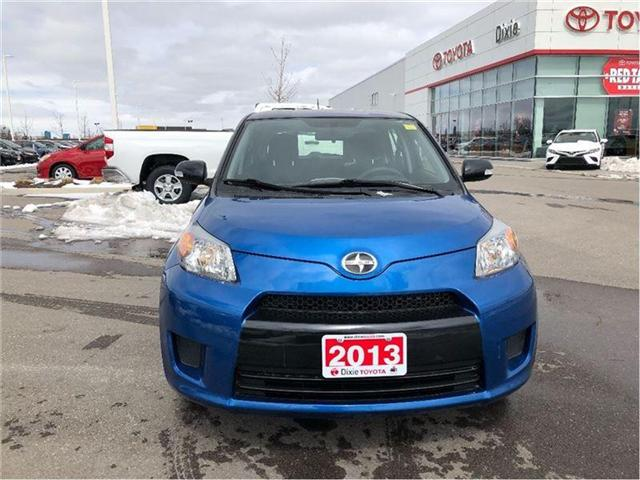 2013 Scion xD Base (Stk: D181397A) in Mississauga - Image 2 of 9