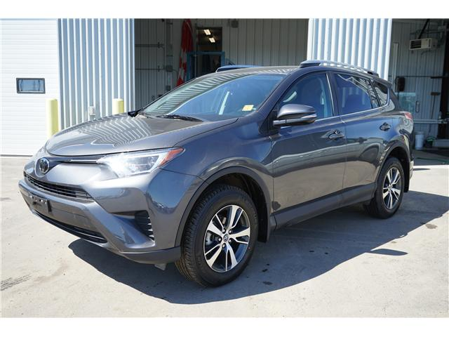 2018 Toyota RAV4 LE (Stk: 98351R) in Thunder Bay - Image 1 of 9