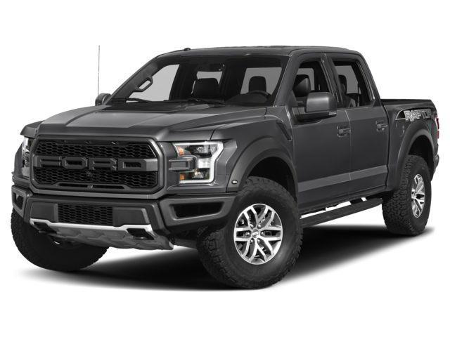 2018 Ford F-150 Raptor (Stk: J-670) in Calgary - Image 1 of 9