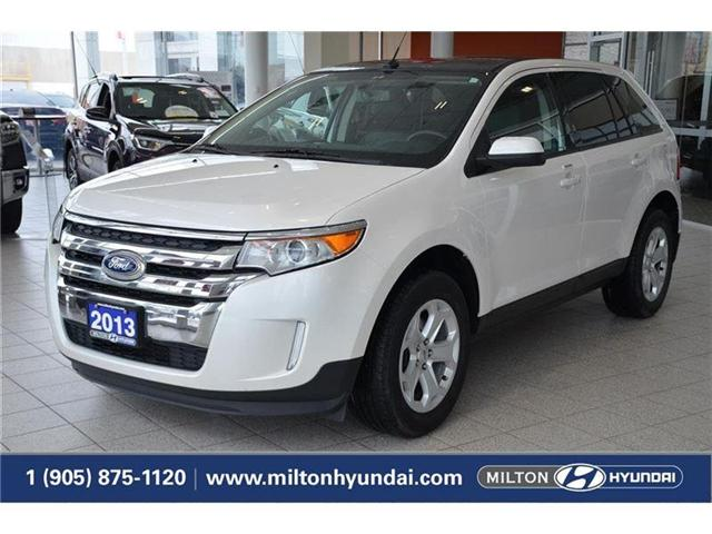 2013 Ford Edge SEL (Stk: C13826) in Milton - Image 1 of 42