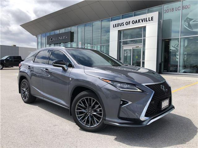2017 Lexus RX 350 Base (Stk: 17875) in Oakville - Image 2 of 20