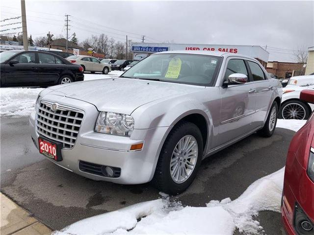 2010 Chrysler 300 Touring (Stk: 17-3655B) in Hamilton - Image 2 of 14