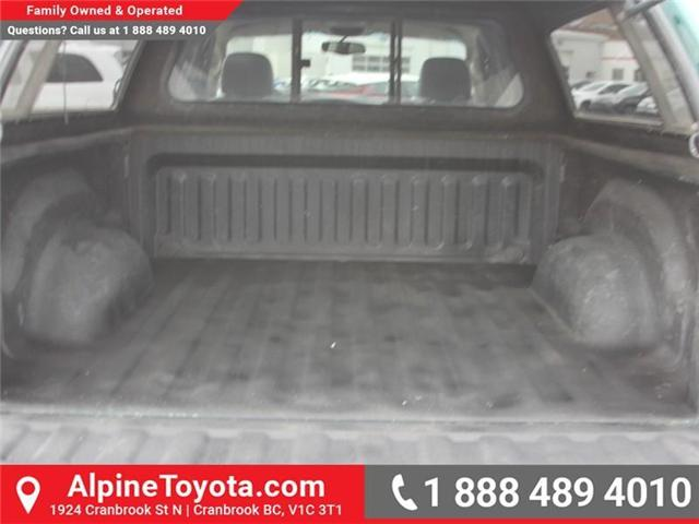 2003 Dodge Ram 2500 Laramie (Stk: X031570A) in Cranbrook - Image 17 of 18