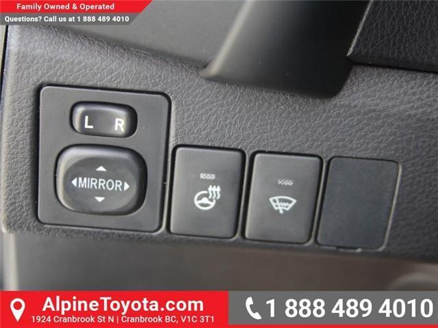 2018 Toyota Corolla SE (Stk: C076086) in Cranbrook - Image 15 of 18