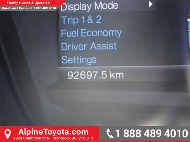 2014 Ford Explorer Limited (Stk: S527345A) in Cranbrook - Image 15 of 19